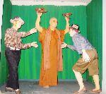 Swami Sivanandas Leben – Dia-Show